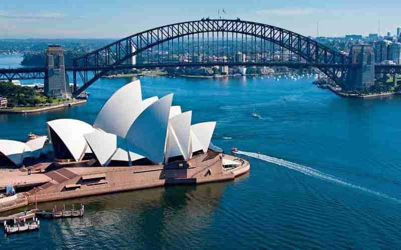 澳洲生活需知-懂的八個英文縮寫單字