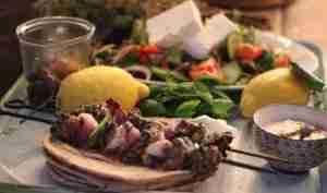 留學經驗 分享 :文化大不同vs.留英小觀點—料理培訓期