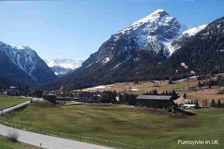 到 英國留學 ,搭上阿爾卑斯山上的瑞士小火車搭配絕世美景 CANFLY 海外留學圓夢故事特輯