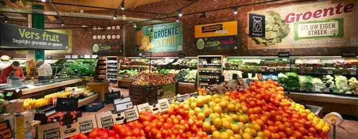 吃飯皇帝大—— 荷蘭生活 的食物及日常用品採買2