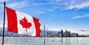 Can小編的哈拉劇場—抵達加拿大當地的銀行開戶,工卡,辦手機