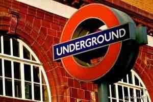 """Mind the gap!"" 倫敦交通工具 大搜查|英國交通資訊"