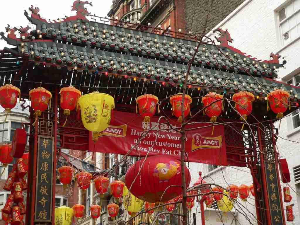 【英國留學經驗談】英國飲食須知—便宜味美,絡繹不絕的中式餐館!