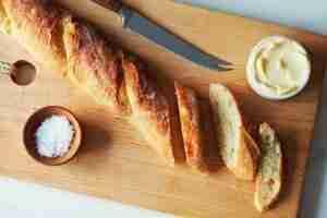 海外生活大解密:用銅板體驗法式美味— 長棍麵包 (Baguette)|TourMatchi