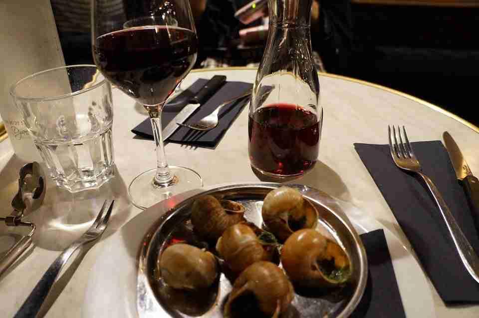 【留學歐洲】法國飲食文化2
