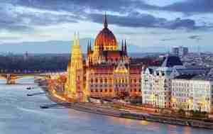 海外生活大解密:多瑙河畔最亮的星— 布達佩斯 |TourMatchi