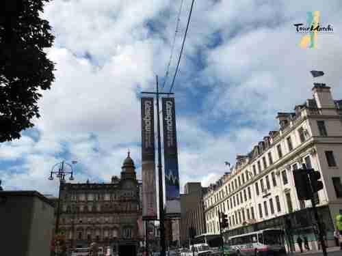 海外生活大解密:一個適合生活的城市: 格拉斯哥 (Glasgow)|TourMatchi