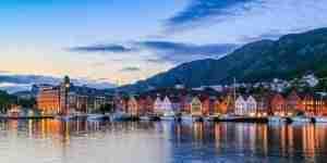 海外生活大解密:大自然與文明的完美融合— 挪威卑爾根 (Bergen)|TourMatchi