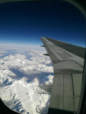 加拿大留學心得 :抵達加拿大的第一週