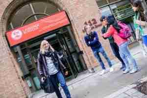 加拿大 ILSC語言學校 介紹-三大城市分校與其他語言學校看不到的多元課程