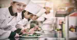 挑戰海外高薪工作!如何順利加入國際餐飲業的行列?