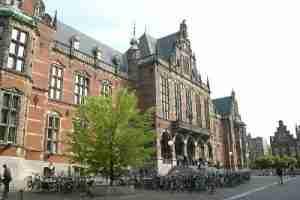 在荷蘭留學,我學到的事比課本教我的還多!