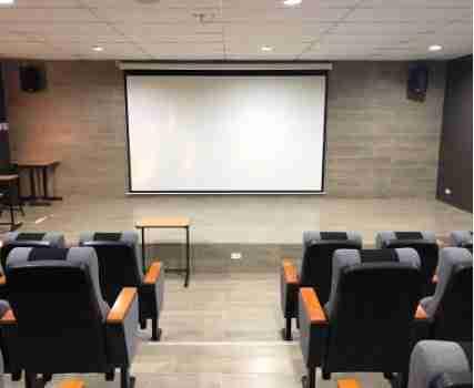 菲律賓EV - 視聽教室