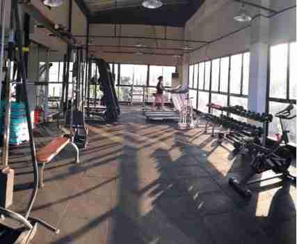 菲律賓EV - 健身房