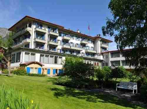瑞士 SHML