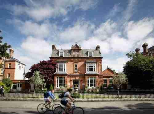 愛爾蘭Emerald Cultural Institute