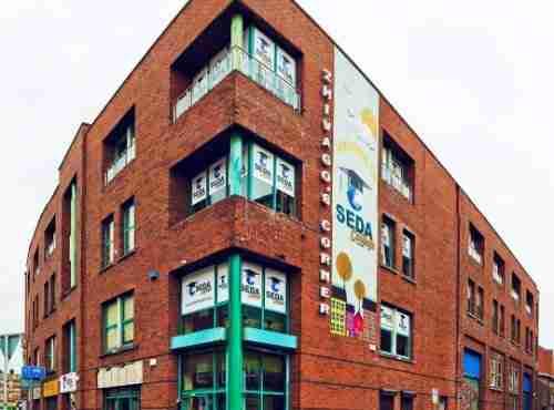 愛爾蘭SEDA College語言學校