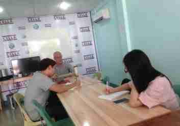 菲律賓Cella - Exam Preparation