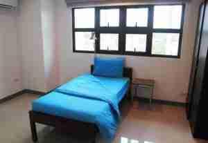 菲律賓cella - uni single room