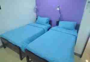 菲律賓cella - uni twin room