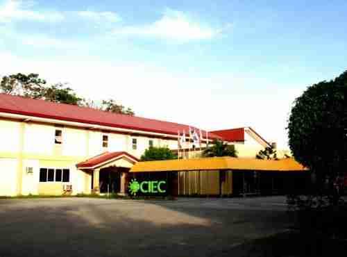 菲律賓CIEC 語言學校