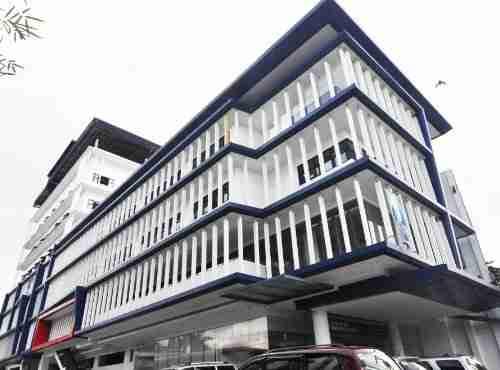 菲律賓CELLA 語言學校