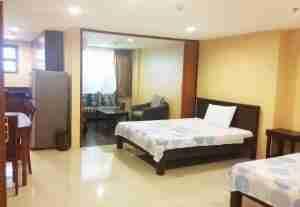 菲律賓Cella - Twin room