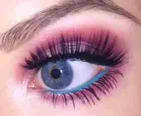 JCI beautiful eyes