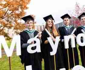 Maynooth graduate