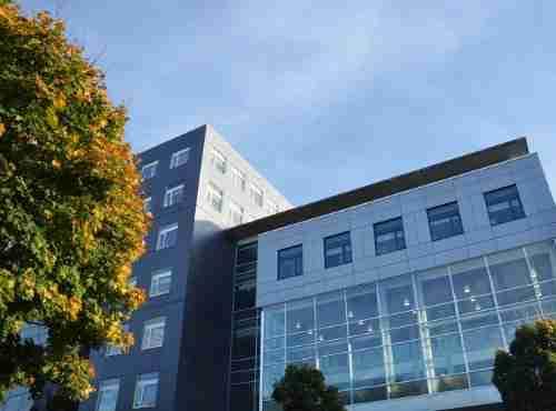 Vancouver Community College VCC溫哥華社區學院