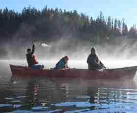 selkirk champion lakes