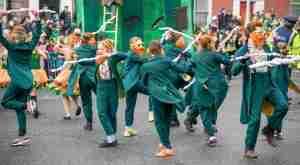 愛爾蘭打工度假  如何辦GNIB (IRP) 居留證