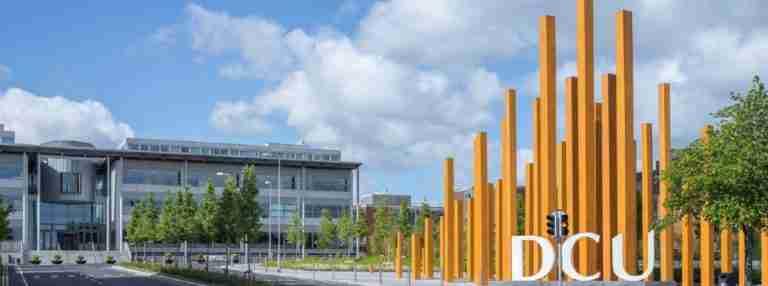 愛爾蘭大學推薦DCU
