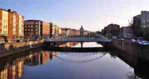 愛爾蘭工作好找嗎?怎麼找?
