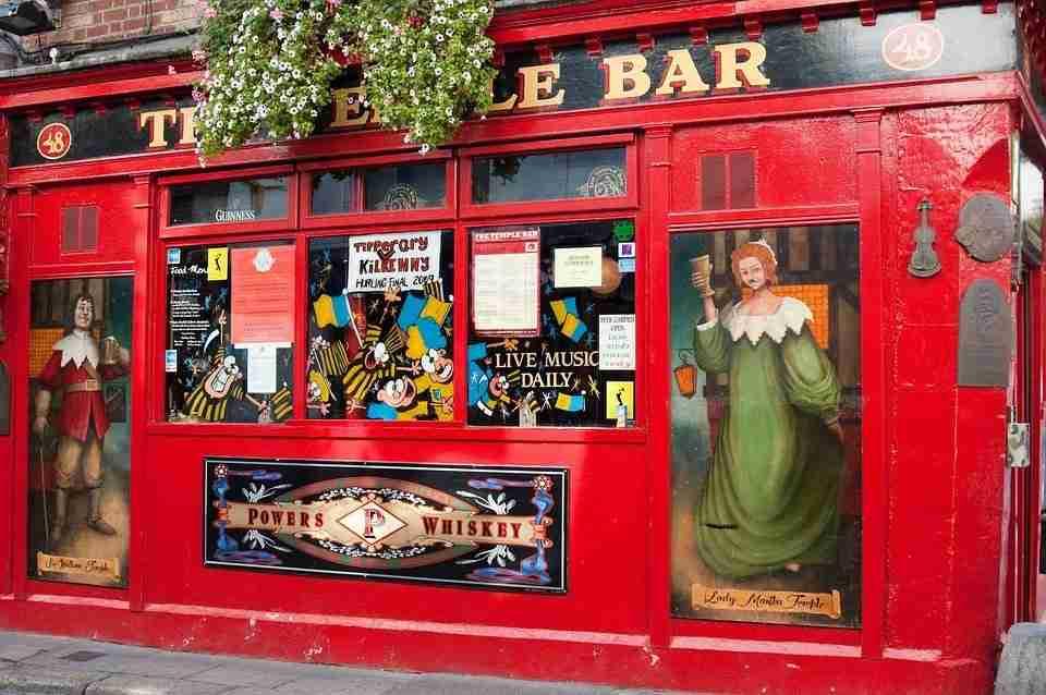 5個你應該體驗愛爾蘭生活的理由