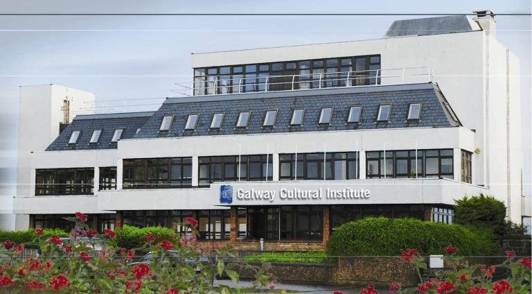 愛爾蘭學校推薦gci-galway
