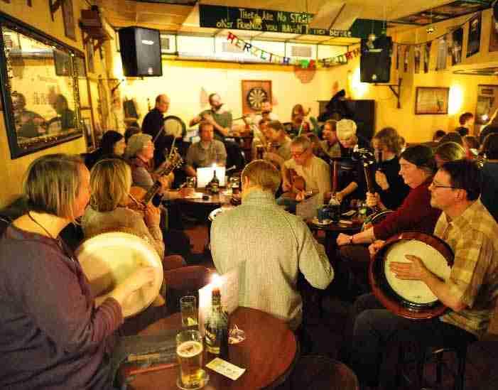 愛爾蘭酒吧音樂文化-01