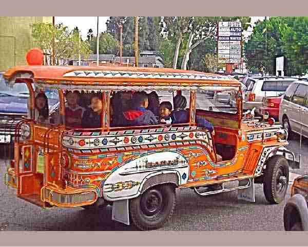菲律賓交通方式-12