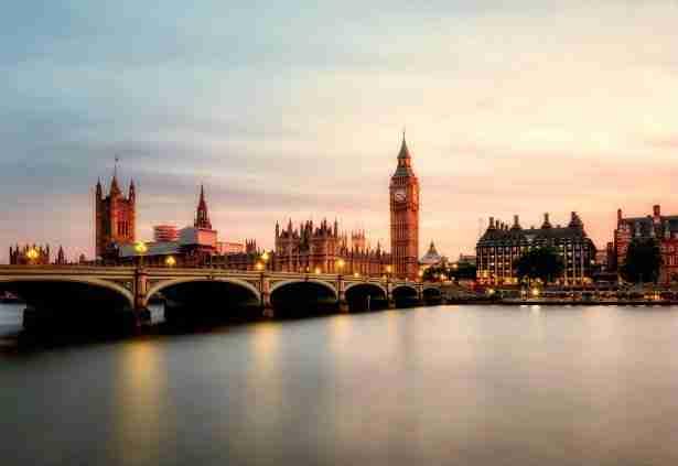 2019打工度假-英國