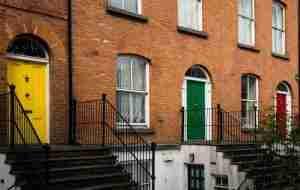 去愛爾蘭遊學或打工,如何解決住宿問題?
