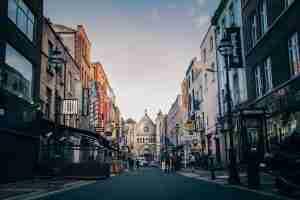 10個選擇愛爾蘭語言學校前你應該思考的事