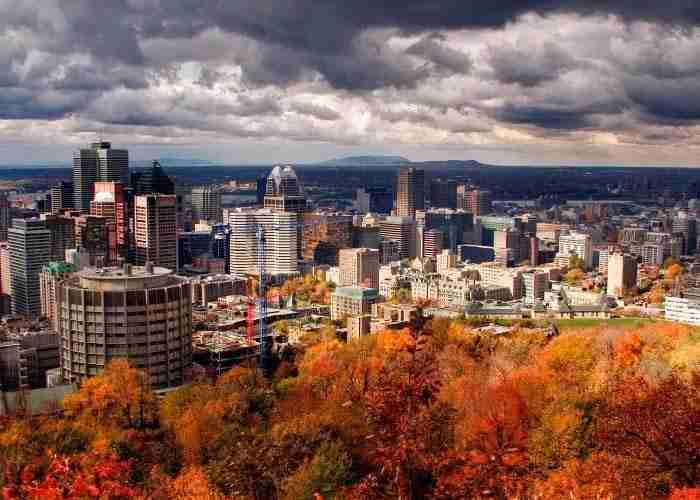 8所加拿大打工遊學推薦學校 2019
