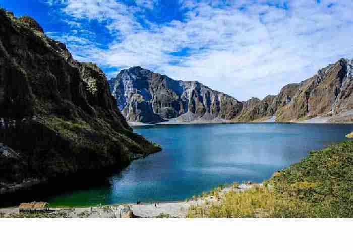 菲律賓遊學必玩必去觀光溫泉