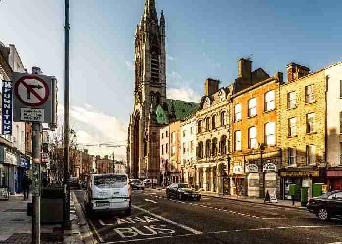 愛爾蘭打工度假 vs. 打工遊學,怎麼選?