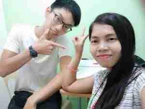菲律賓SMEAG學生心得 – 呂安 Andy