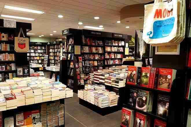 都柏林在地學生推薦的咖啡廳與書店
