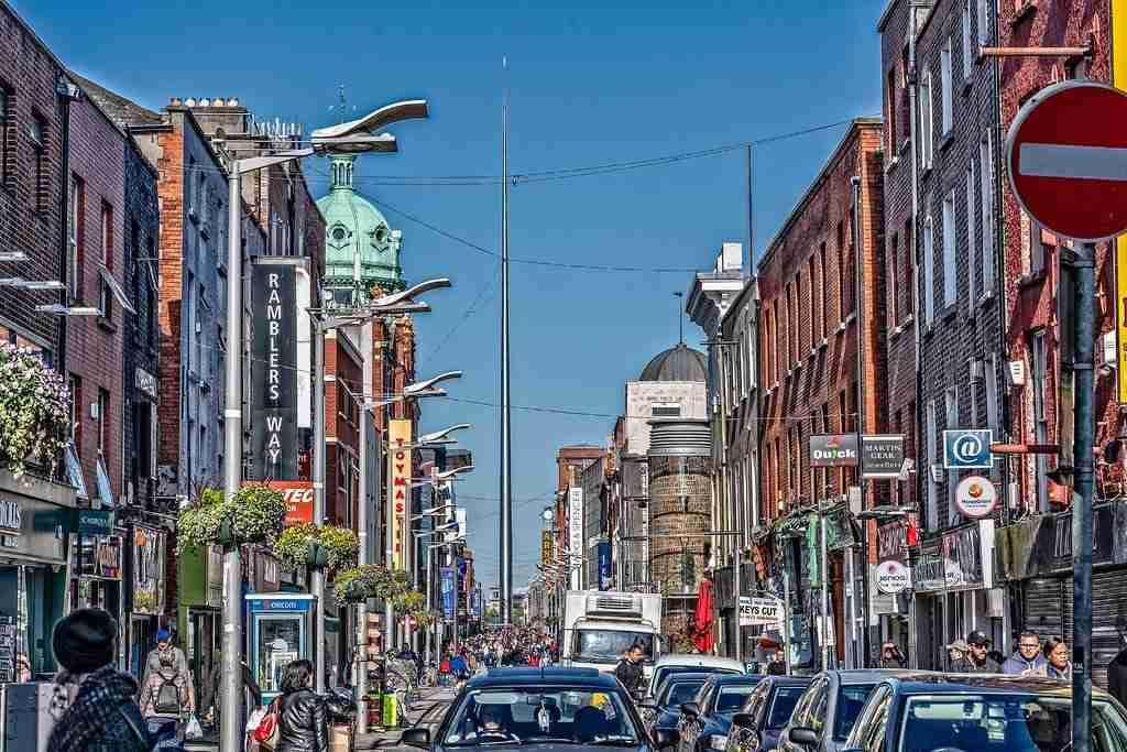 去愛爾蘭打工薪水高嗎?賺得到多少錢?