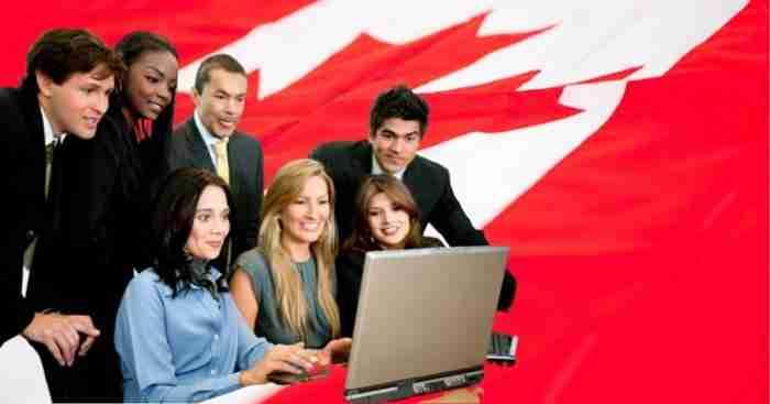 加拿大工作好找嗎?找不到怎麼辦?
