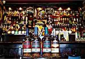 來愛爾蘭怎麼能不去酒吧?分享都柏林口袋名單,好酒好Chill!