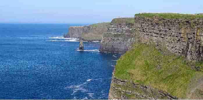 愛爾蘭打工景點推薦